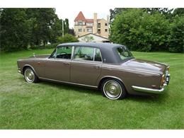 Picture of '69 Silver Shadow - QCOM
