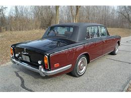 Picture of '71 Silver Shadow - QCOR