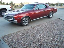 Picture of '67 Chevelle - Q63A