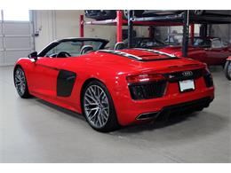 Picture of '17 Audi R8 Offered by San Francisco Sports Cars - QCOX