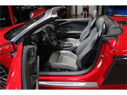 Picture of 2017 R8 located in San Carlos California - $139,995.00 Offered by San Francisco Sports Cars - QCOX