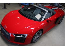 Picture of 2017 R8 located in California - $139,995.00 Offered by San Francisco Sports Cars - QCOX