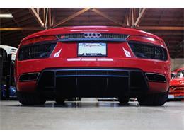 Picture of '17 R8 located in California - QCOX