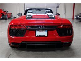 Picture of '17 Audi R8 located in San Carlos California - $139,995.00 - QCOX