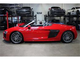 Picture of '17 Audi R8 - $139,995.00 Offered by San Francisco Sports Cars - QCOX
