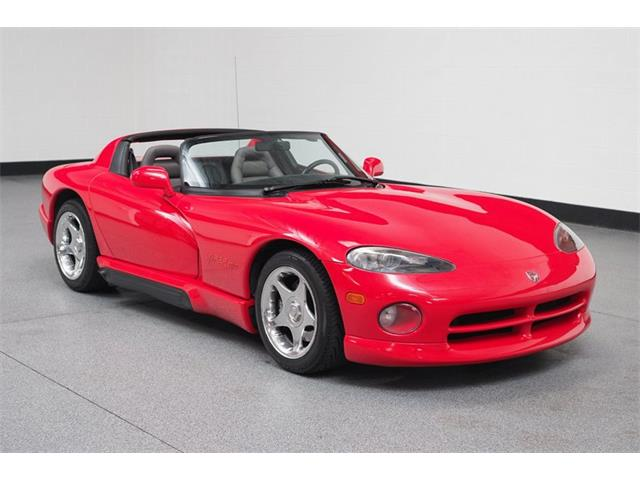 Picture of '93 Viper - QCP7