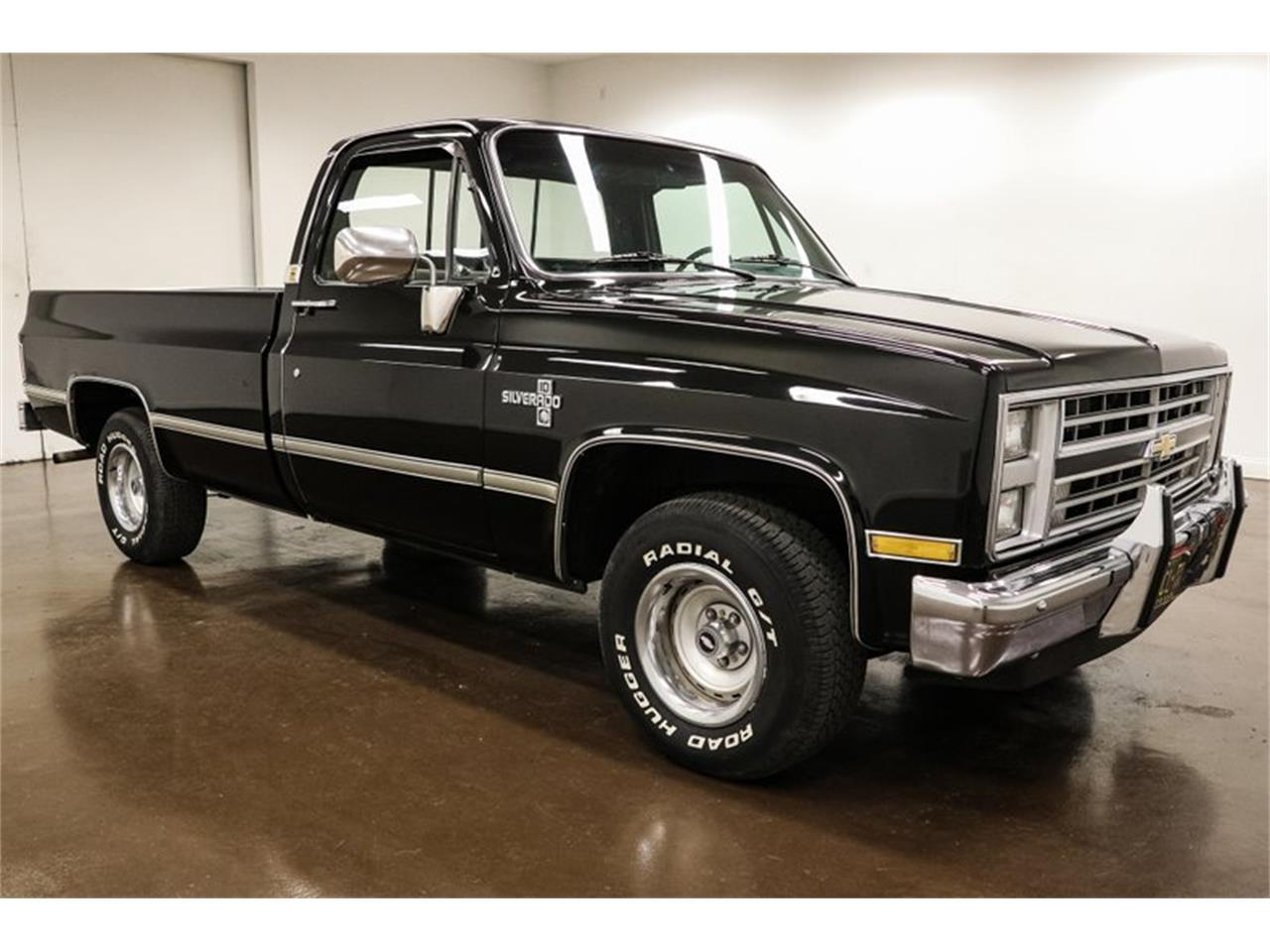 Large Picture of '85 C10 - QCPT