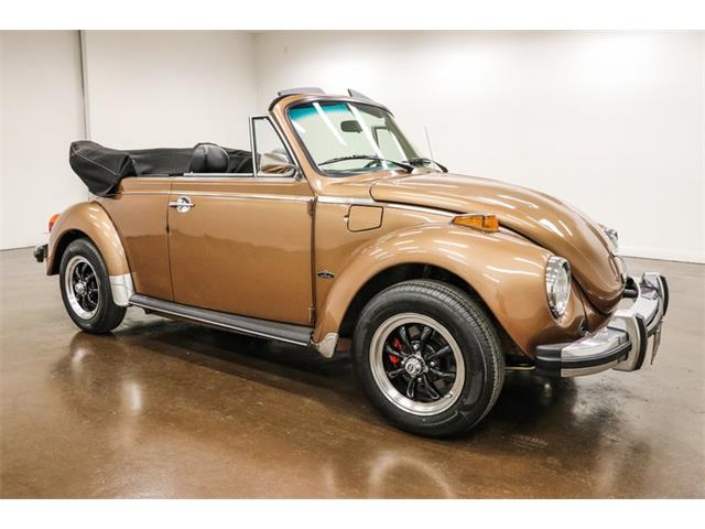 Picture of '78 Beetle - QCPV