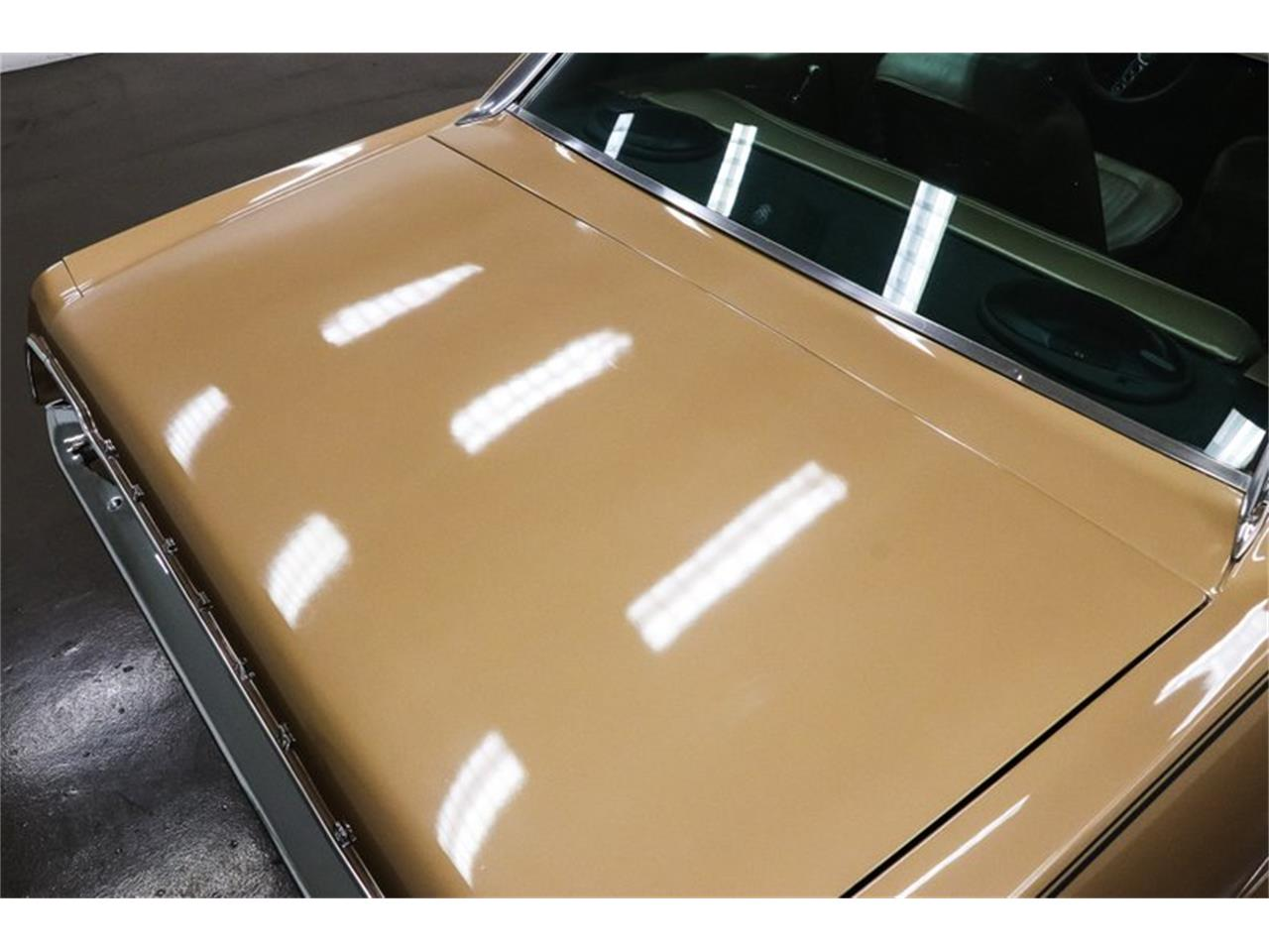 Large Picture of '68 Mustang - QCPW