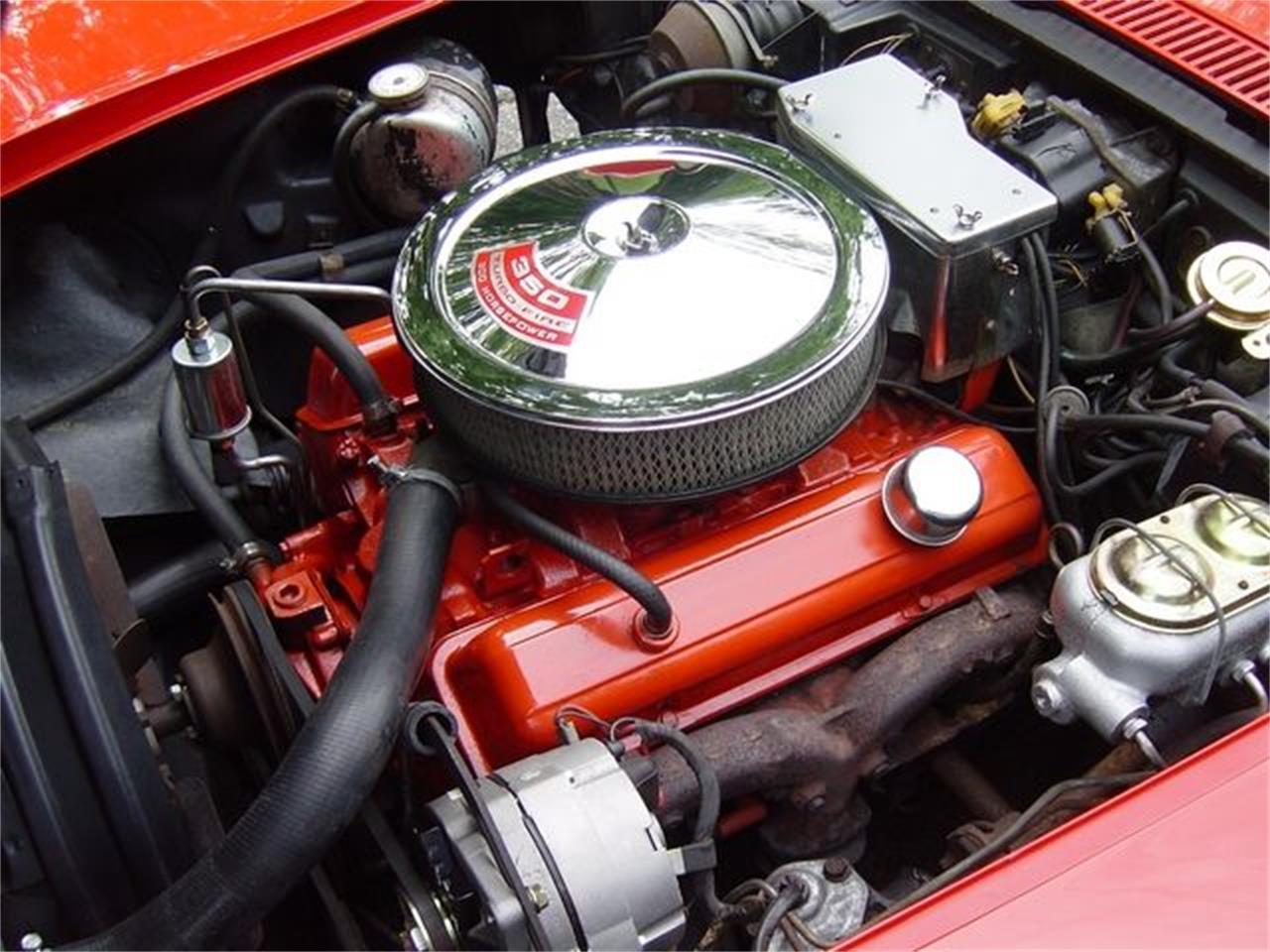 Large Picture of '69 Corvette - QCQ1