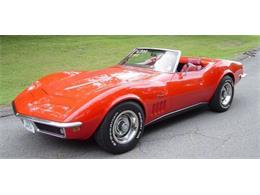 Picture of '69 Corvette - QCQ1