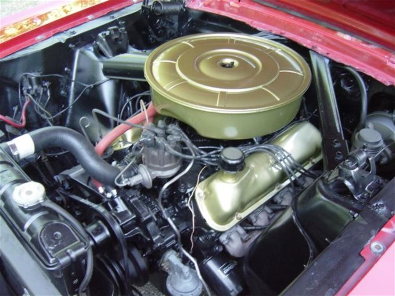 Large Picture of 1965 Ford Mustang located in Hendersonville Tennessee Offered by Maple Motors - QCQ3