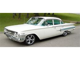 Picture of '60 Impala - QCQ4