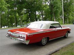Picture of '62 Impala SS - QCQ5