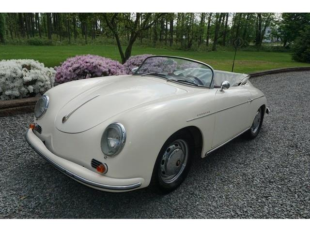Picture of '56 Porsche 356 Replica located in New Jersey - $17,900.00 Offered by  - QCQ7