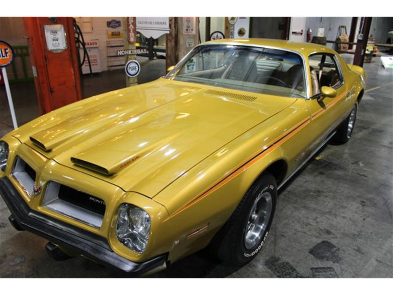 Large Picture of '74 Firebird - QCQ9