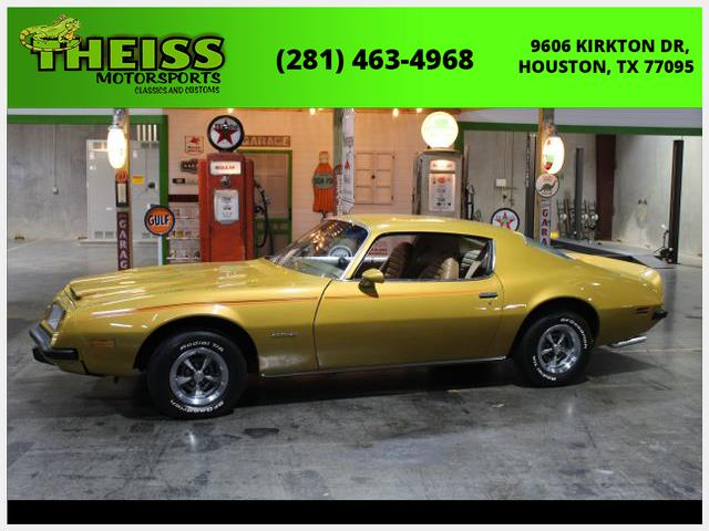 Picture of '74 Firebird located in Texas - $23,500.00 - QCQ9