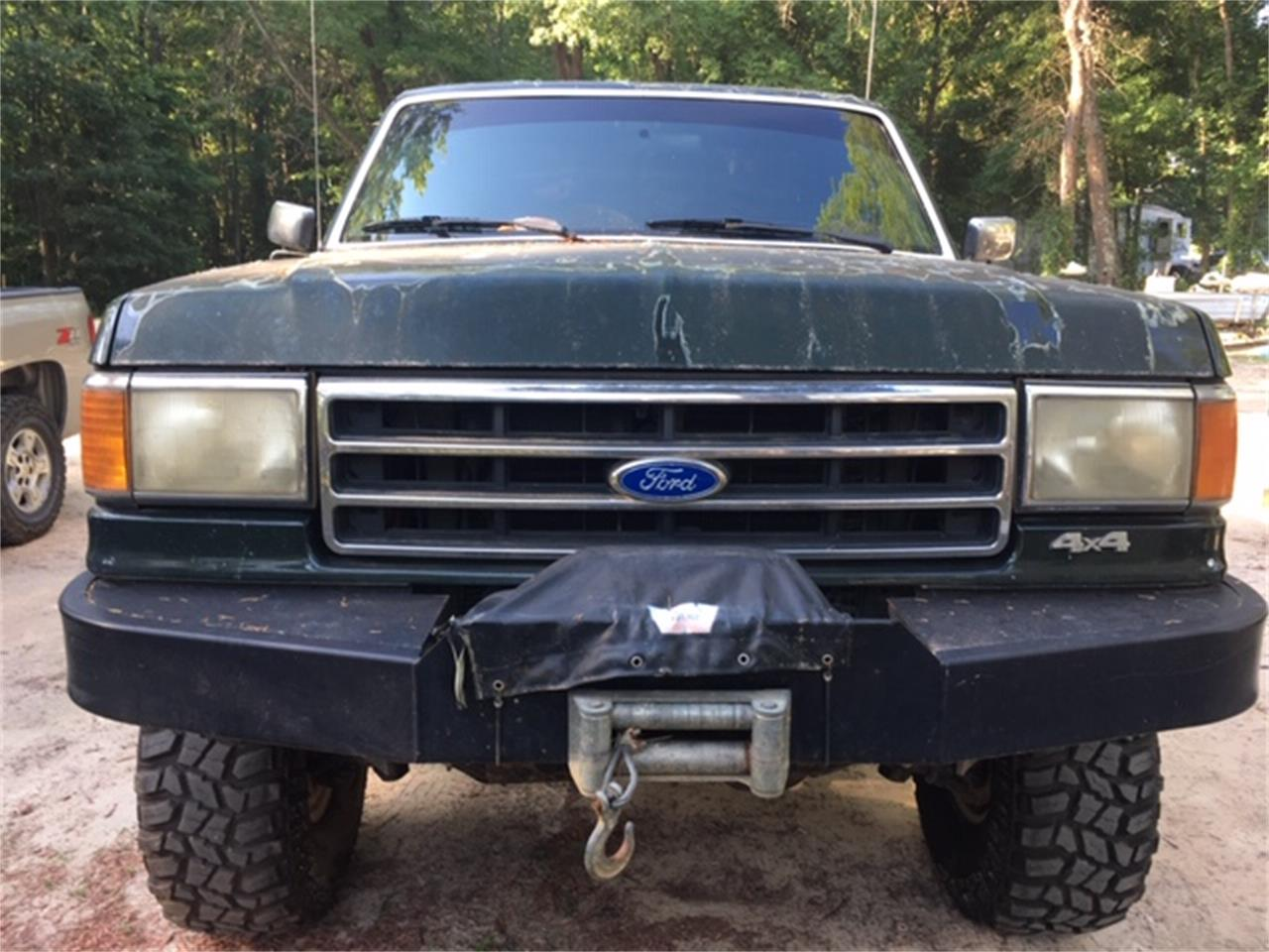 Large Picture of '91 F150 - QCQE