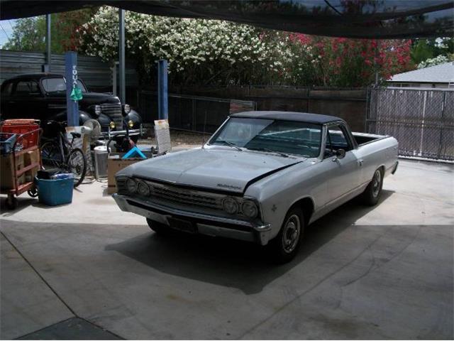 Picture of '67 El Camino - Q63H