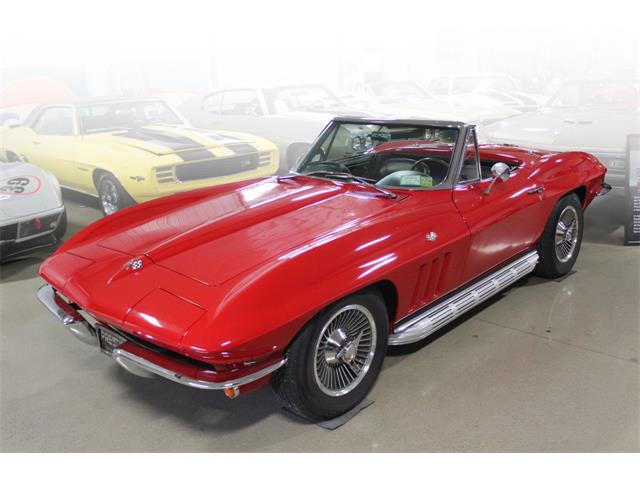 Picture of '65 Corvette located in Pennsylvania - QCQY