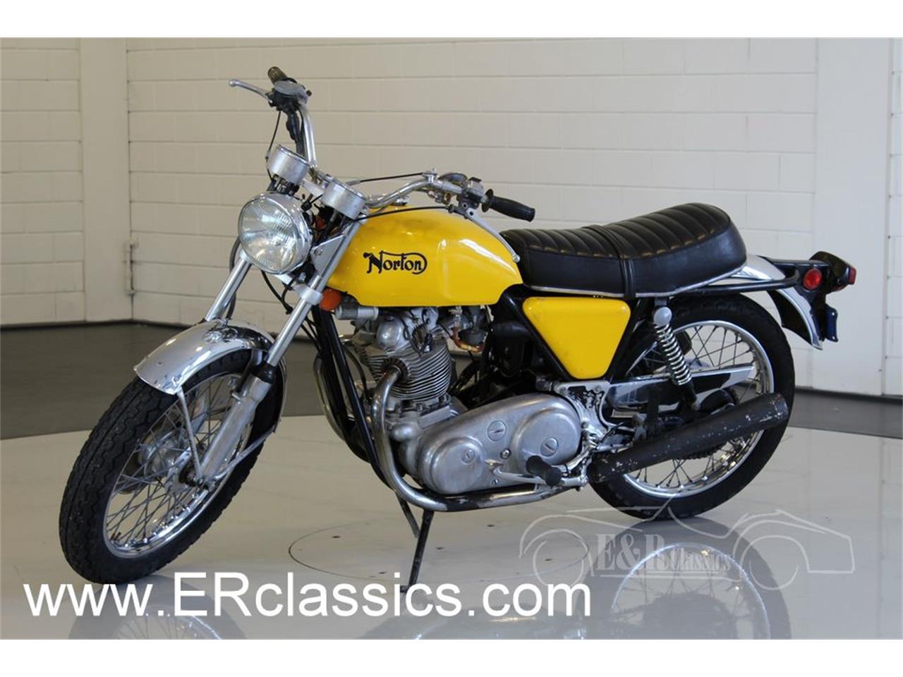For Sale: 1972 Norton Commando in Waalwijk, noord brabant