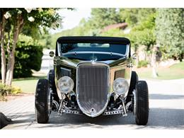 Picture of '33 Roadster - QCRC