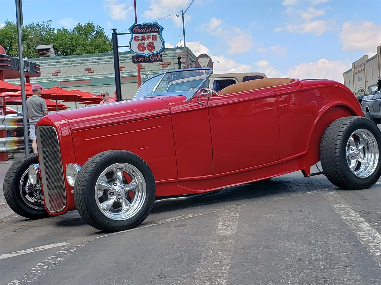 Large Picture of '32 Roadster - QCRD