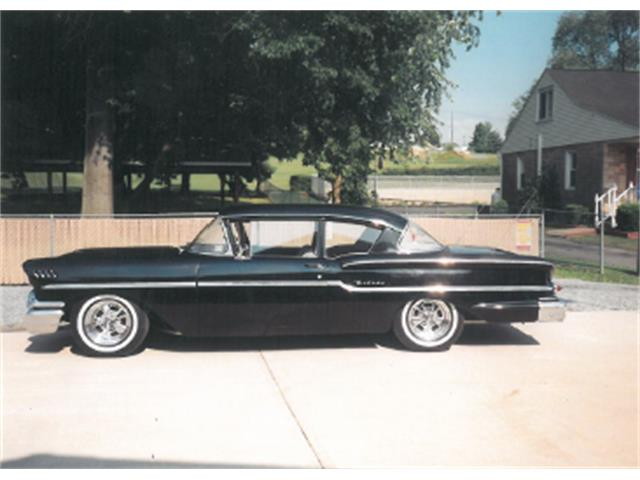 Picture of Classic '58 Delray located in Pennsylvania Auction Vehicle Offered by  - QCRM