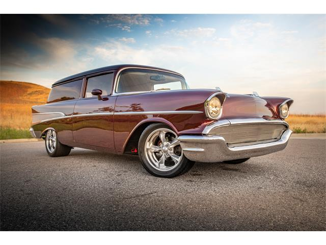 Picture of '57 Sedan Delivery - QCS4