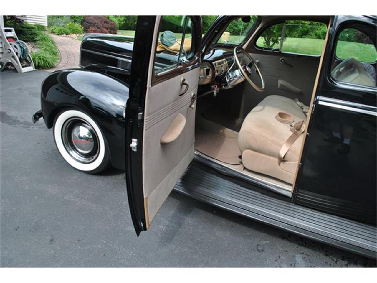 Large Picture of Classic '40 Ford 2-Dr Coupe located in New Jersey - $58,500.00 Offered by a Private Seller - QCS9