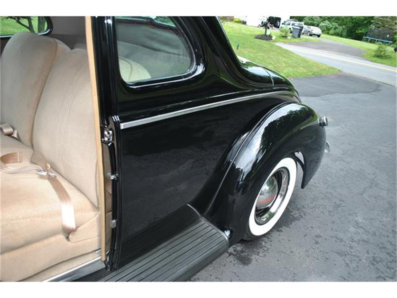 Large Picture of Classic 1940 Ford 2-Dr Coupe located in New Jersey - $58,500.00 - QCS9