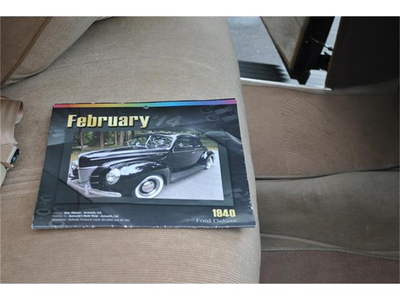 Large Picture of Classic 1940 Ford 2-Dr Coupe Offered by a Private Seller - QCS9