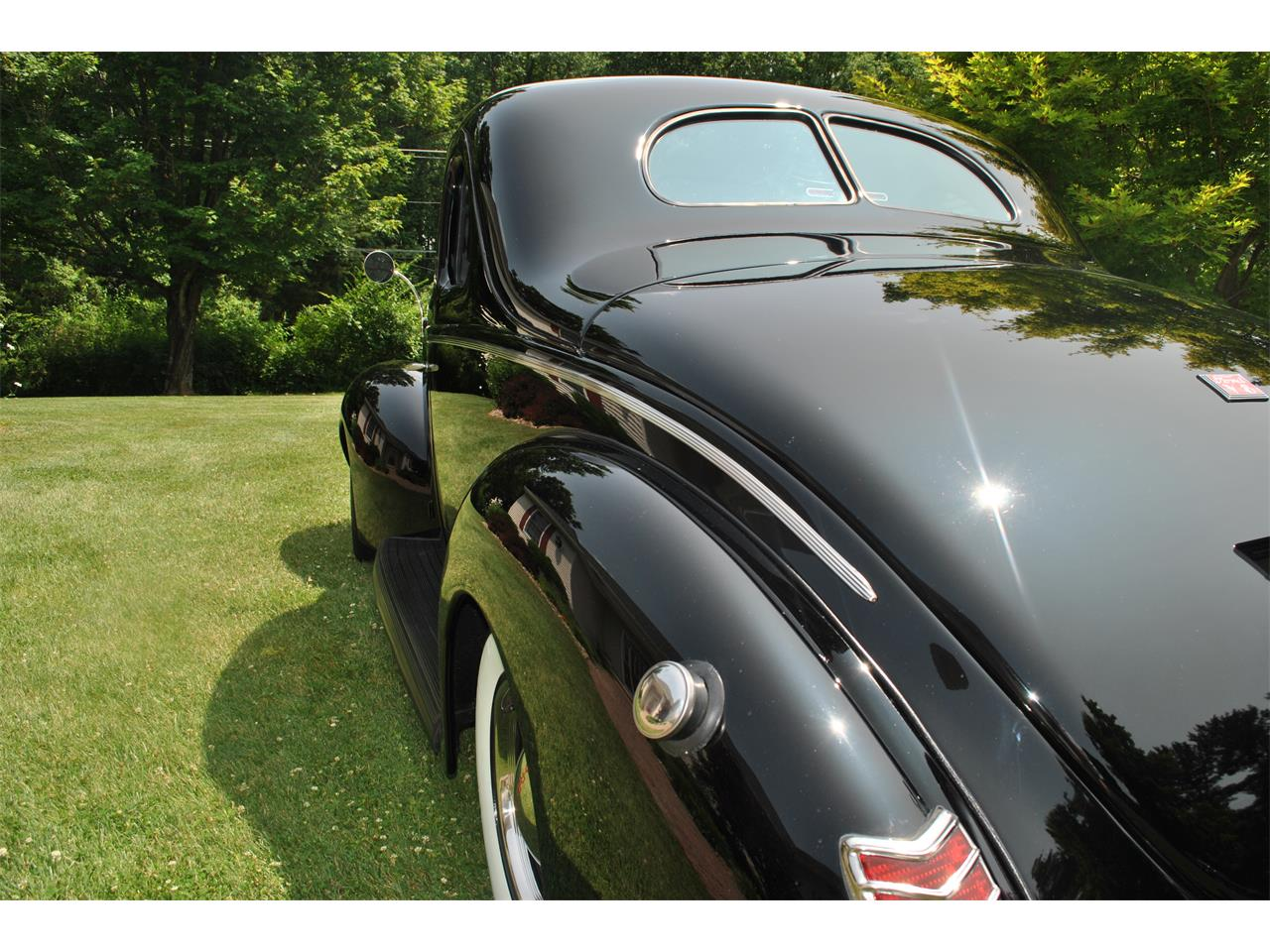 Large Picture of Classic 1940 2-Dr Coupe - $58,500.00 - QCS9