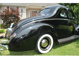 Picture of 1940 Ford 2-Dr Coupe - QCS9