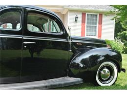 Picture of Classic 1940 2-Dr Coupe located in New Jersey - $58,500.00 Offered by a Private Seller - QCS9