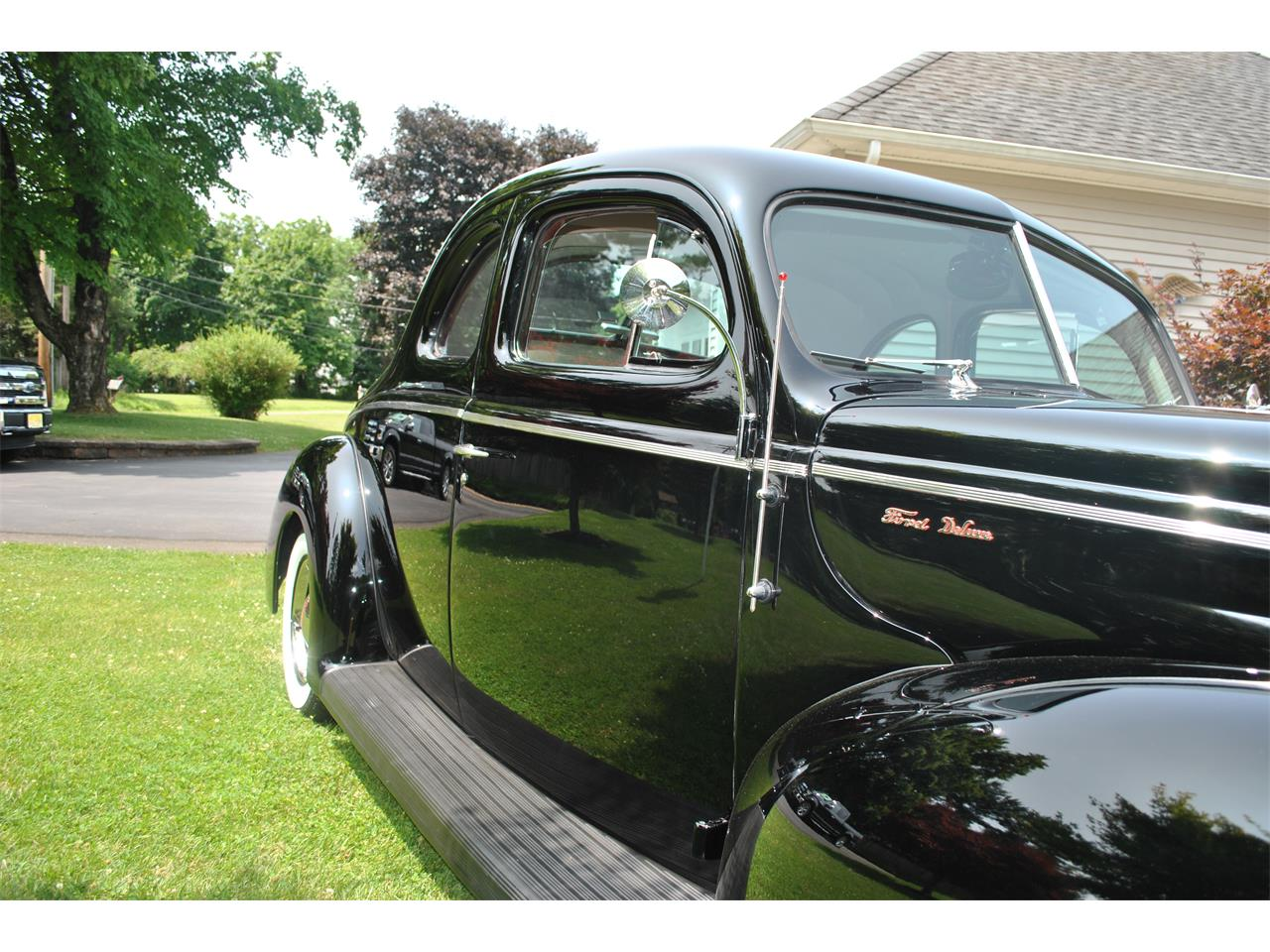 Large Picture of Classic 1940 Ford 2-Dr Coupe - $58,500.00 - QCS9