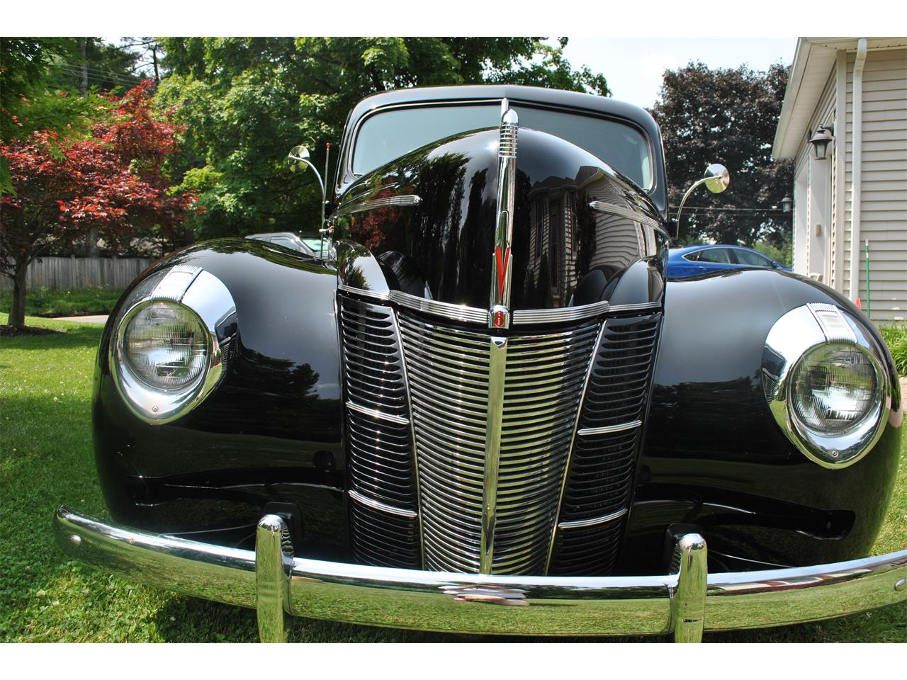 Large Picture of '40 2-Dr Coupe located in New Jersey Offered by a Private Seller - QCS9
