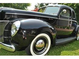 Picture of Classic '40 2-Dr Coupe - $58,500.00 Offered by a Private Seller - QCS9