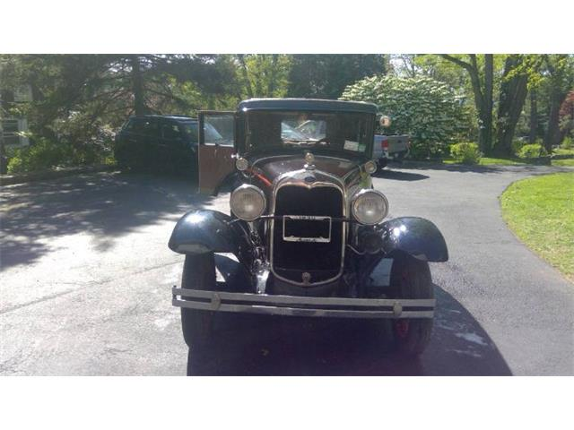 Picture of '30 Model A - Q63N