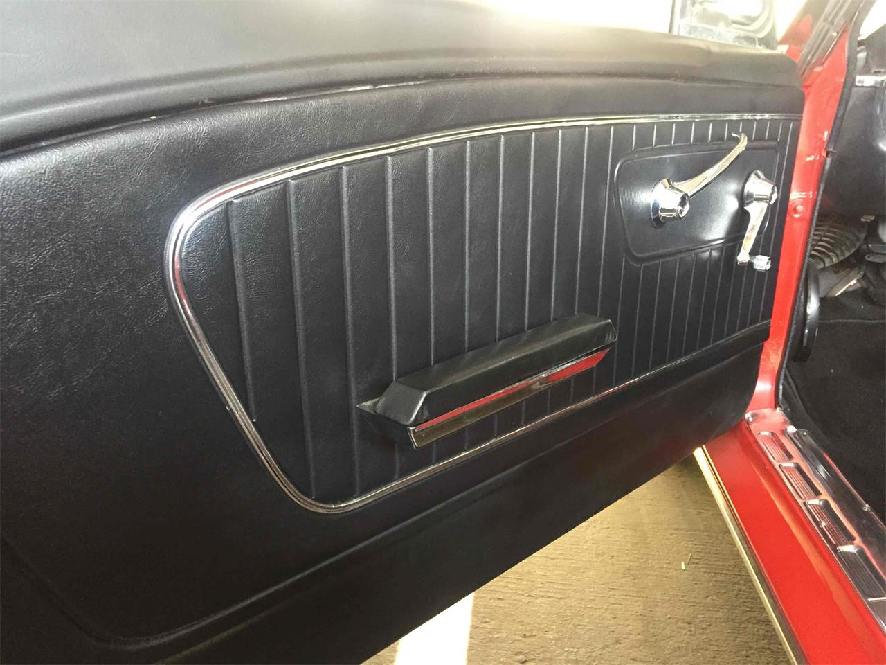 Large Picture of '65 Mustang - QCSE