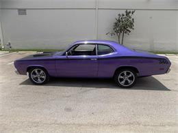 Picture of '70 Duster - QCSH