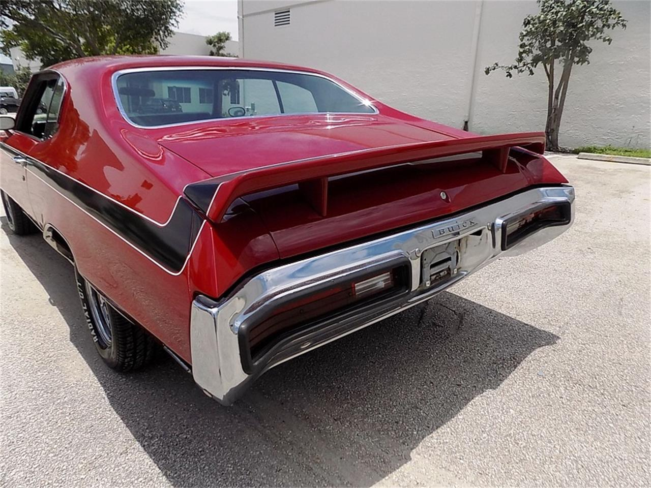 Large Picture of '71 Gran Sport - QCSO