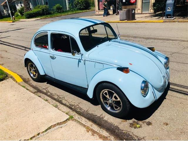 Picture of 1970 Beetle - $4,995.00 - Q63P