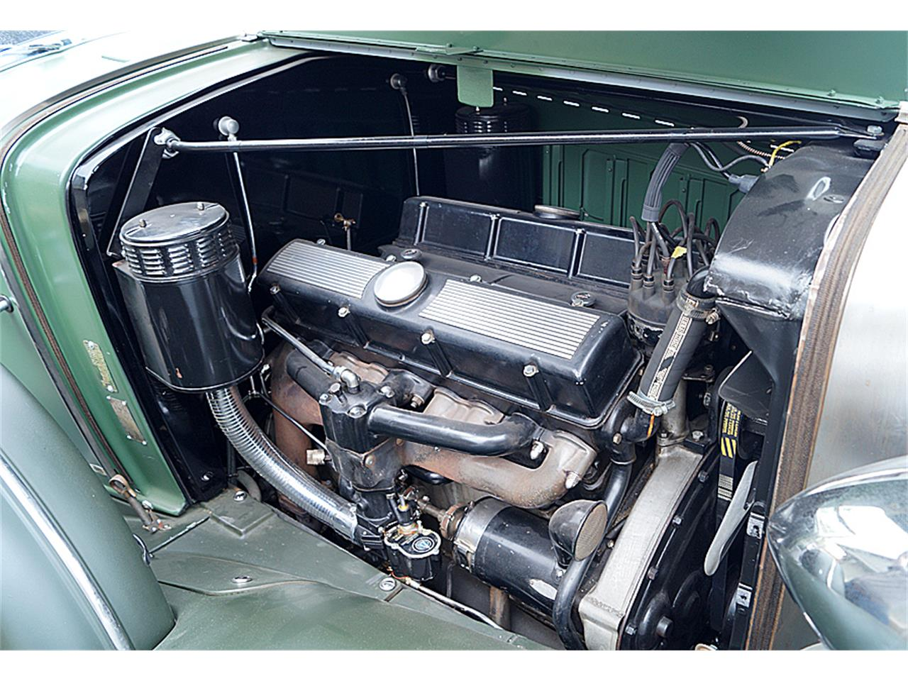 Large Picture of '32 V12 - QCSY