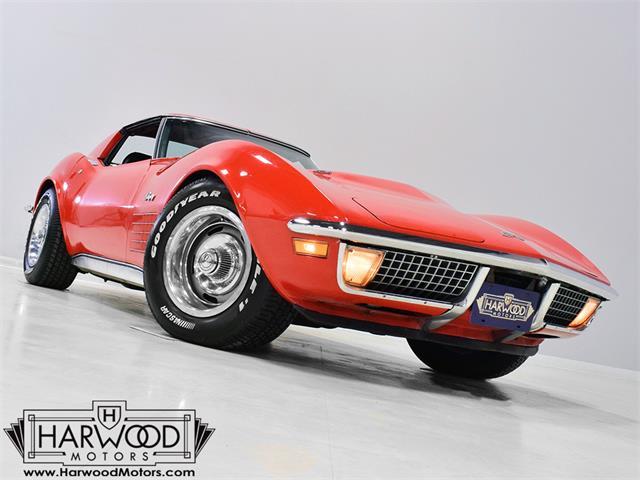 Picture of '70 Corvette - QCT1
