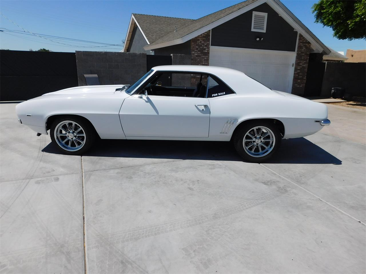 Large Picture of '69 Camaro - QCT7