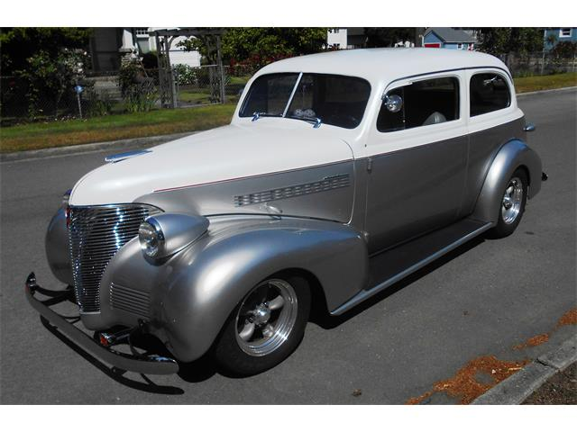 Picture of '39 2-Dr Sedan - QCTC