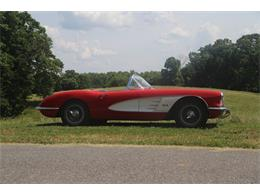 Picture of 1959 Corvette located in Suwanee Georgia Offered by Bullseye Auctions - QCTE