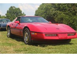 Picture of '84 Corvette - QCTF