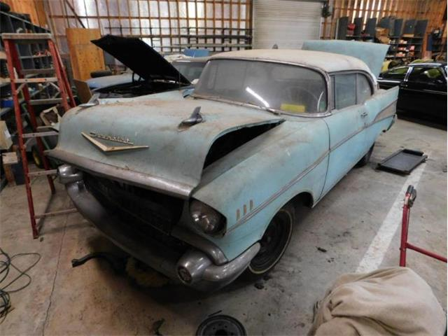 Picture of Classic 1957 Bel Air - QCTG